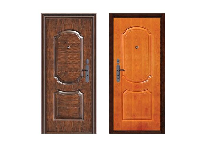 входные двери 2 класс устойчивости к взлому